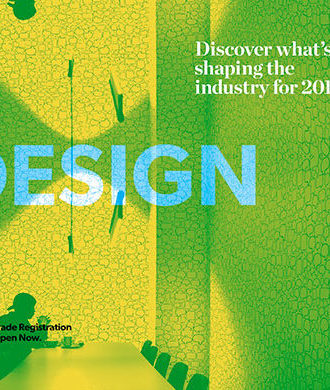 IDS18 ad-series featuring Rollout's graphics